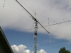 LA8AV - 23CM and 6M EME