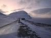 Svalbard - February 2011